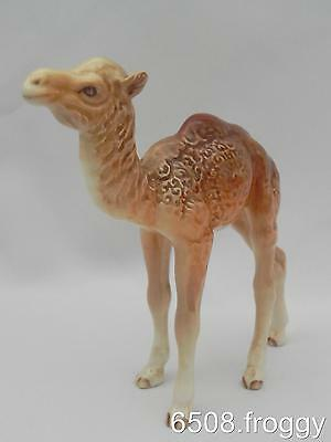 Vintage BESWICK  *CAMEL* Foal  #1043 -  very slight imperfection