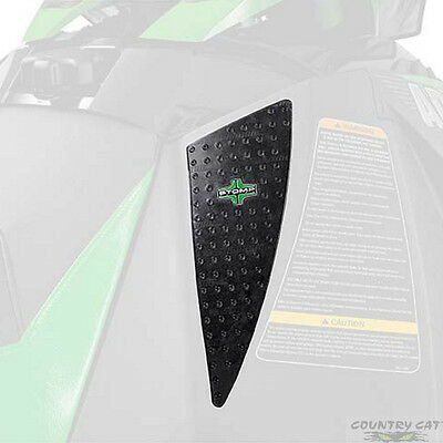 Stomp Design's Arctic Cat Tank kit 2012-17