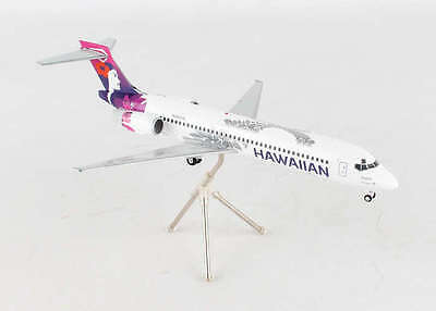 Gemini Jets Hawaiian Airlines Boeing 717 New Livery 1/200 G2HAL671