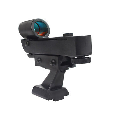New Red Dot Finder Scope for Astronomical Telescopes w/ Dovetail Base Type US
