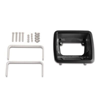 Garmin flush mounting kit for 400 SERIES 010-10447-03