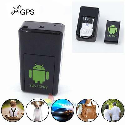NEW HOT GF-08 Mini GSM/GPRS Tracker & GSM Listening device with voice activated
