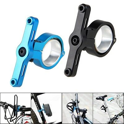 Bicycle Cycle Bike Handlebar Cup Water Bottle Drink Holder Cage Bracket Mount