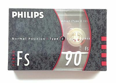 Philips FS90 Normal Position Type 1 Ferro 90 minuti nuovo sigillato vergine