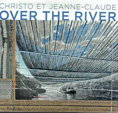 Over the River. Christo y Jeanne-Claude.