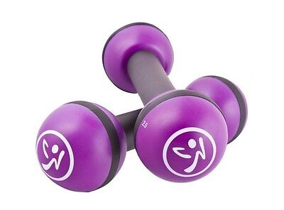 Zumba Fitness Toning Sticks 1 kg