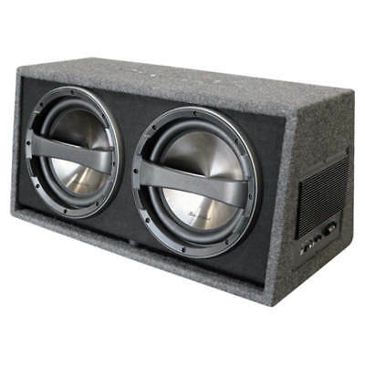 renegade rx1000a aktiv subwoofer mit eingebauten. Black Bedroom Furniture Sets. Home Design Ideas