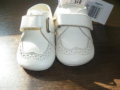 Chaussures Bebe Chicco Cuir Pointure 15   Neuf