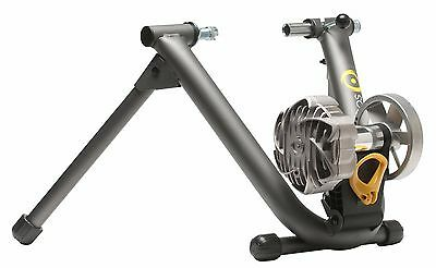 CycleOps Fluid2 Indoor Bike Cycle Trainer