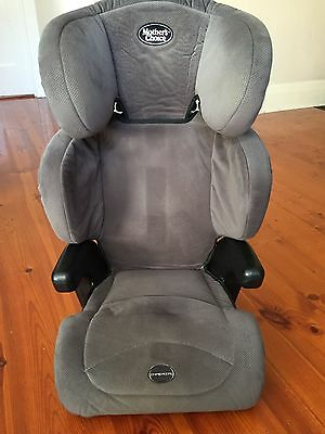 Child car booster seat, Mother's choice