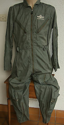 Us Air Force Suit Usaf Coveralls Ubon Rtafb Fighter K-2B