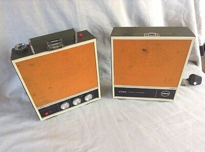 Toyo 8 Track Am/Fm Stereo Vintage Retro Funky