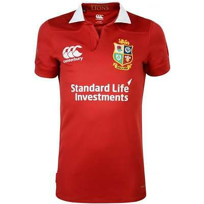 British & Irish Lions 2017 Vaposhield Match-day Pro Jersey Kids - RRP £55.00