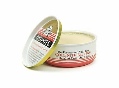 Collinite 476S 476 s Colli Super Doublecoat Wax Permanent Auto Wax / Camauba NEW