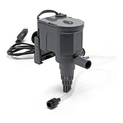 TTSunSun HJ-1121 ECO aquarium pump 1400l/h 18W air pump filterpump Aquarium