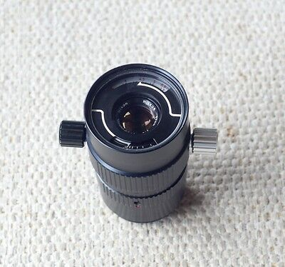 Nikon Nikkor f/4 80mm UW lens for Nikonos underwater camera