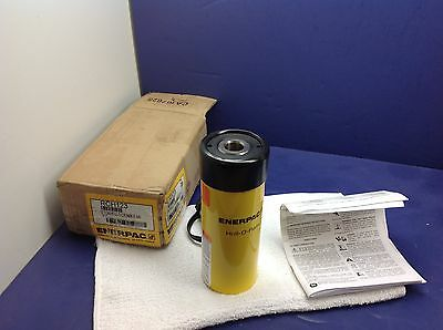 ENERPAC RCH-123 NEW! Hydraulic Cylinder, 12 tons, 3in. Stroke