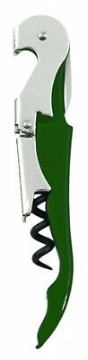 True Fabrications 2227 TF Doubled Hinged Corkscrew, Green