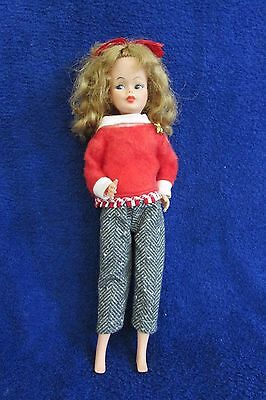 Vintage 1965 Horsman Patty Duke Doll