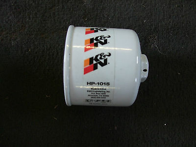 K+N Subaru Performance Oil Filter * Hp1015 *