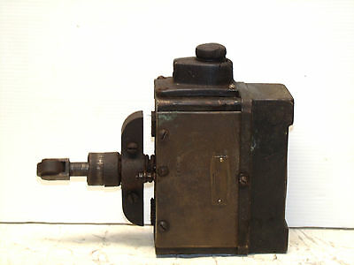 Antique Wico Hit Or Miss Engine Magneto Type Ax Model 1791
