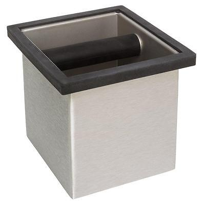 Rattleware 6 by 5 1 2 Inch Knock Box