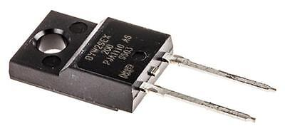 10 x NXP BYW29EX-200 Ultra Fast Rectifier Diode, 8A, 200V 2-Pin TO-220F UPS SMPS