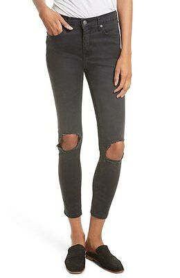 NWT Free People - Busted Skinny Jeans Retail $78