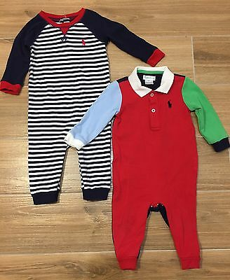 Baby Boy Clothes, Ralph Lauren Baby Clothes
