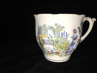 Bell China Vintage Tea Cup