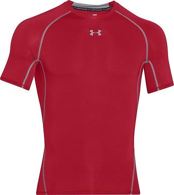 Under Armour Armour HG SS T-Shirt fitness