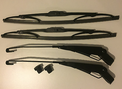 Land Rover Defender/Perentie Wiper Arms Blades & Spindles