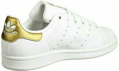 Adidas Stan Smith Uomo Donna 38