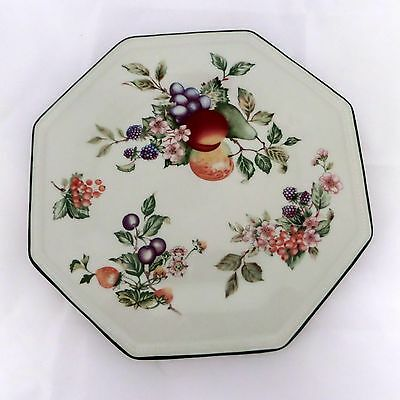 """Johnson Brothers Fresh Fruit Dinner Plate 10"""" Made in England"""