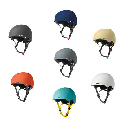 Triple8 Gotham EPS Rubber Protective Helmet Skate/BMX *Various Colours + Sizes*