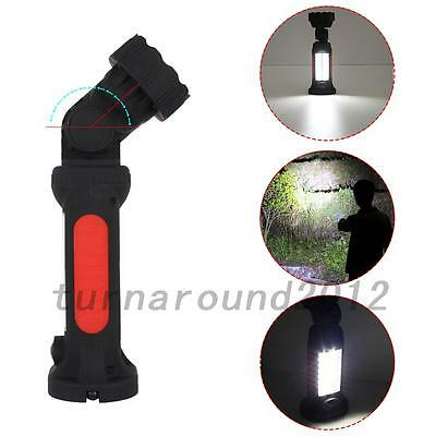 Portable 16 LED  Inspection Hand Torch Camping Work Light Lamp Flashlight