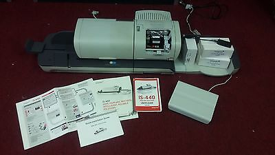 Neopost Mailing Meter Machine IS-440 Works Great! slightly used condition