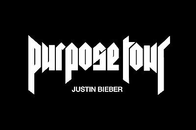 Justin Bieber Purpose Tour Toronto Rogers Centre September 6 2017 Floor Seats