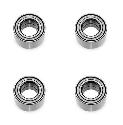QUADBOSS Front & Rear Wheel Bearing Kits for Arctic Cat 550 TRV XT/LTD 2014-2015
