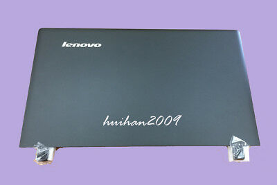 New Lenovo Ideapad 100-15IBY 80MJ LCD back cover Top case rear Lid AP1HG000100