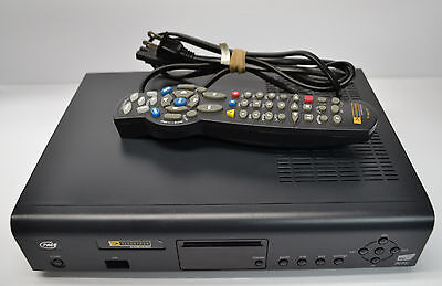 Terminal Decodeur Pace 551 HD Videotron Digital Cable box Receiver hdmi 1080P