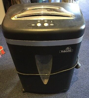 Fellowes Ms- 450c Paper Shredder
