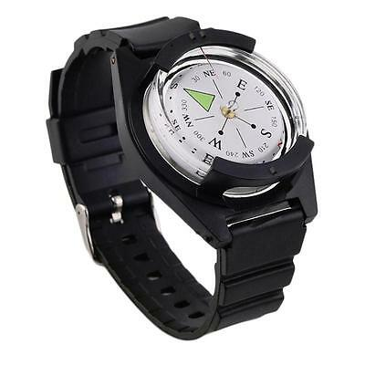 Hiking For Wrist Military Outdoor Compass Climbing Camping  Camping Compass