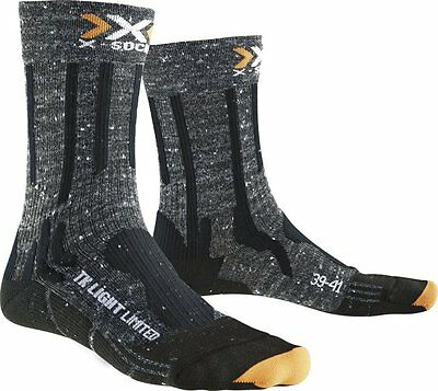 X-Socks Light Limited Calzini lunghi Trekking