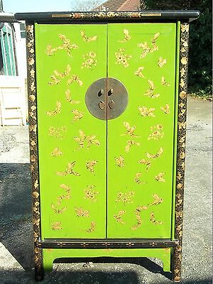 Chinese  antique styled  wedding Cabinet