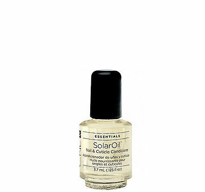 CND Solar Oil Nail & Cuticle Conditioner - Nail & Cuticle Care  3.75ML