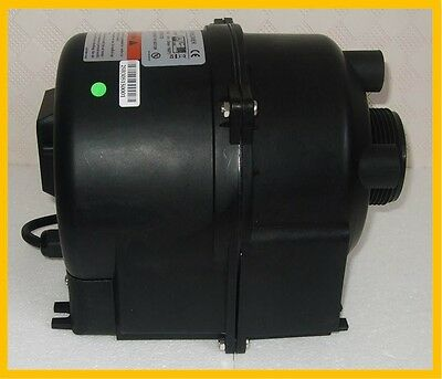 LX APR900 Air Blower Pump 900W Hot Tub Spa 1.2HP air wind pump