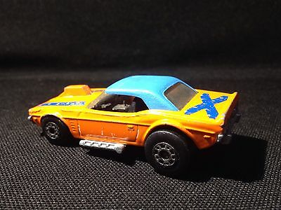 Matchbox Lesney Dodge Challanger Made In England 1975