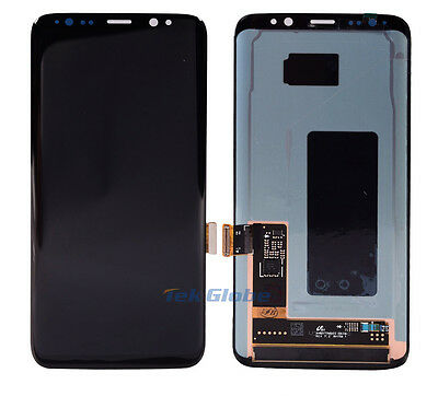 LCD Display Touch Screen Digitizer Replacement for Samsung Galaxy S8 / S8+ Plus