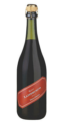 Lambrusco Emilia Dolce Rosso IGT Dolce 750 ml